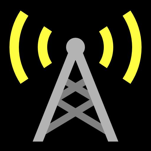 :radio_tower: