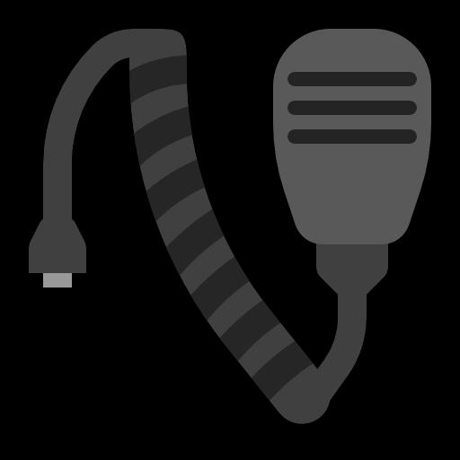:radio_hand_mic: